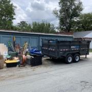 Mobiledump junk removal
